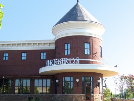 Photo of Collierville Restaurant