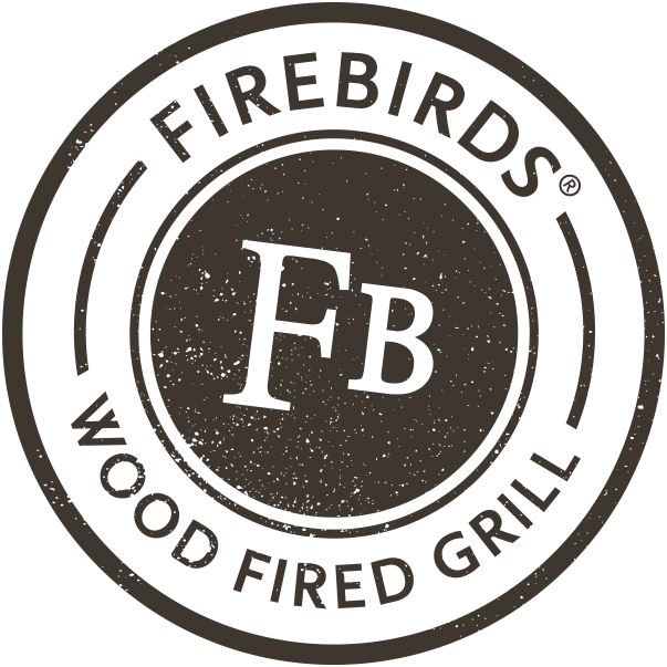 Firebirds Logo Stamp