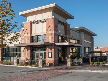 Photo of Overland Park Restaurant