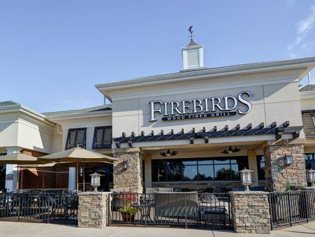 Photo of Richmond – Belvedere Restaurant