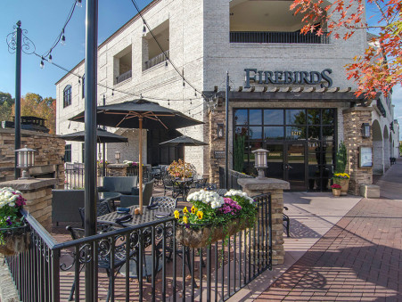 Photo of Winston-Salem Restaurant