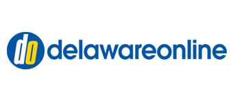 do delaware online logo