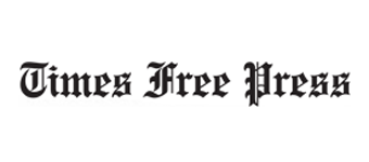 Time Free Press logo
