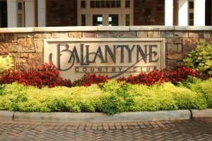 Ballatyne country club