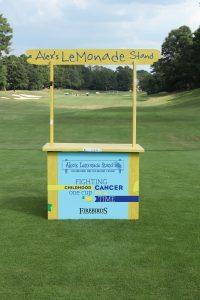 ALSF Golf Classic