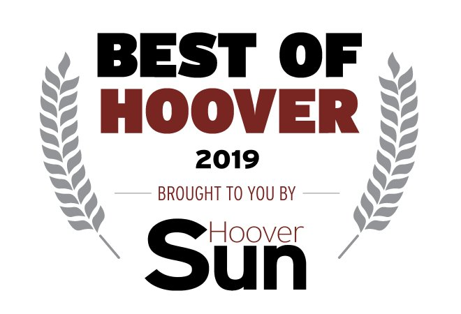 Best of Hoover 2019 Brought to you by Hoover Sun