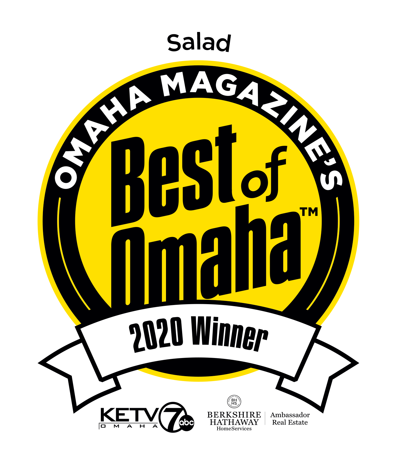 Best Of Omaha 2020 Winner